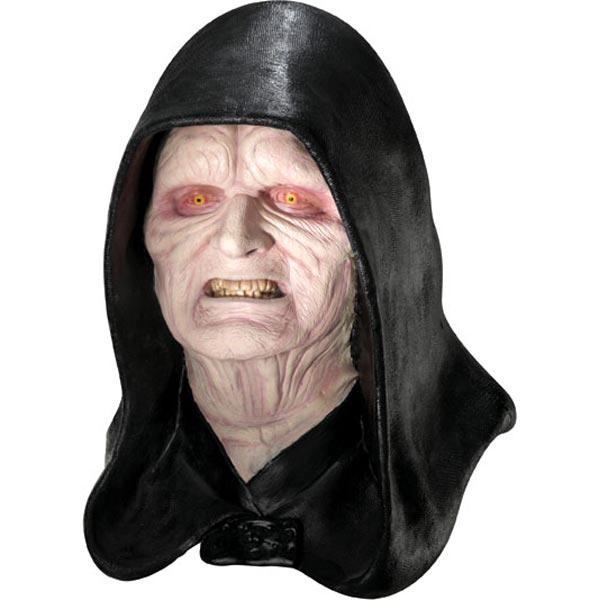 5. George Soros mask