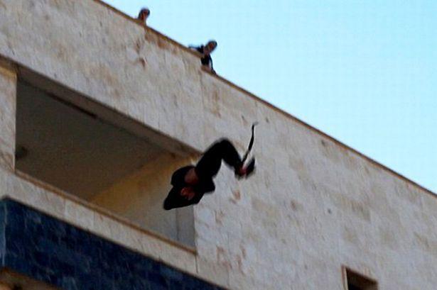 ISIS-Kill-A-Gay-Man