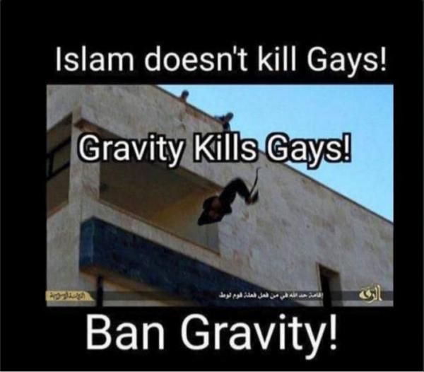 Ban gravity