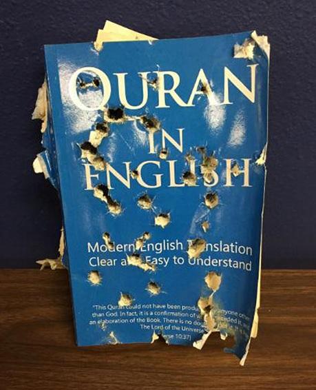 quran got fucked