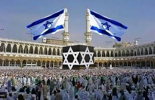 Kaaba - jews