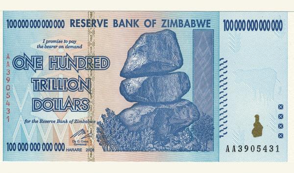 Zimbabwe lottery