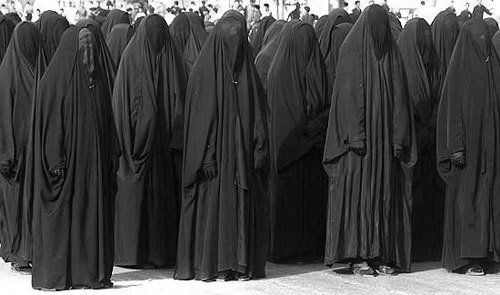 Future of women