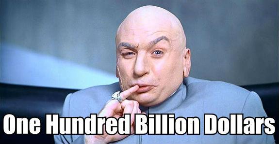 100-billion