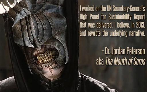 Mouth of soros
