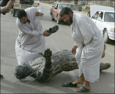 More Love for Saddam
