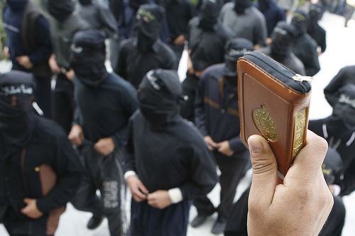 The jihad and its root